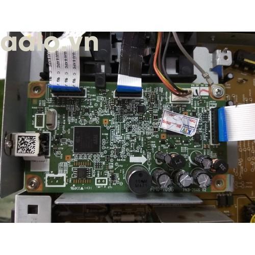 Card Formatter máy in Canon MF 3010AE