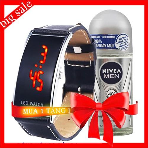 đồng hồ led thông minh thời trang giá rẻ - 11101901 , 16974706 , 15_16974706 , 220000 , dong-ho-led-thong-minh-thoi-trang-gia-re-15_16974706 , sendo.vn , đồng hồ led thông minh thời trang giá rẻ