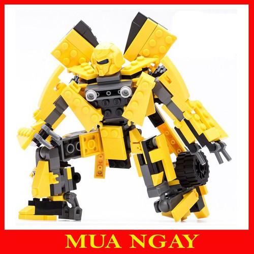 Đồ Chơi Lắp Ráp Transformers Robot Biến Hình Gudi 8711 - 7058876 , 16982639 , 15_16982639 , 229000 , Do-Choi-Lap-Rap-Transformers-Robot-Bien-Hinh-Gudi-8711-15_16982639 , sendo.vn , Đồ Chơi Lắp Ráp Transformers Robot Biến Hình Gudi 8711