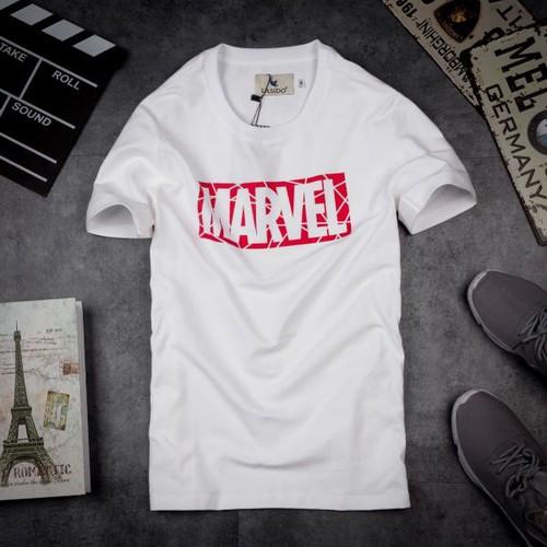 Áo thun nam Marvel đẹp
