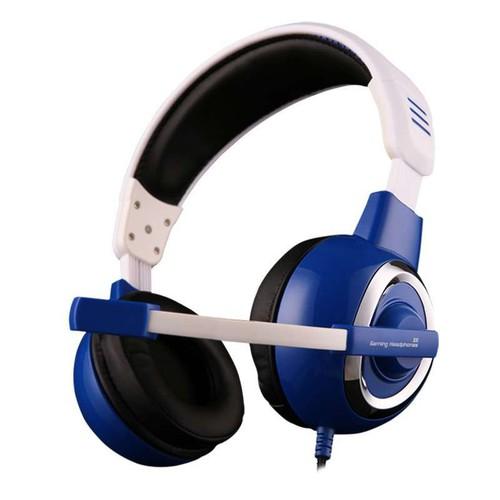 Tai nghe chính hãng chụp tai Headphone Gamer có mic bass miễn chê dành game thủ - 7035054 , 16970667 , 15_16970667 , 255000 , Tai-nghe-chinh-hang-chup-tai-Headphone-Gamer-co-mic-bass-mien-che-danh-game-thu-15_16970667 , sendo.vn , Tai nghe chính hãng chụp tai Headphone Gamer có mic bass miễn chê dành game thủ
