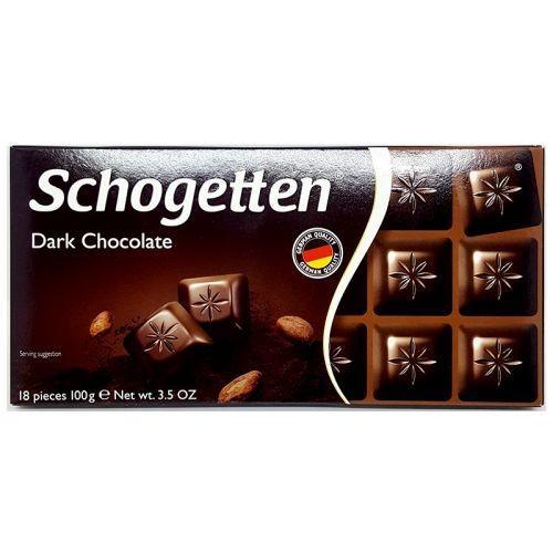 Socola Dark Schogetten thanh 100g - 7058918 , 16982707 , 15_16982707 , 54000 , Socola-Dark-Schogetten-thanh-100g-15_16982707 , sendo.vn , Socola Dark Schogetten thanh 100g