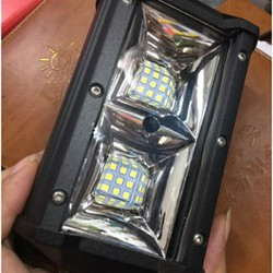 Đèn pha led 50w 12-24v