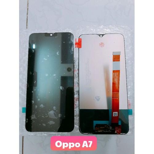Màn hình Oppo A7 zin