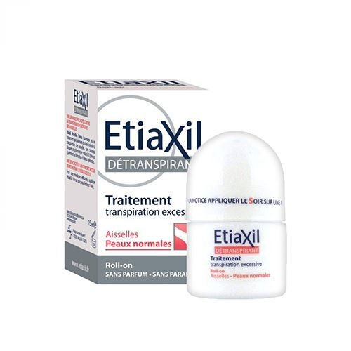 Lăn khử mùi đặc trị hôi nách Etiaxil 15ml Pháp Dành cho da thường - 7072672 , 16989093 , 15_16989093 , 260000 , Lan-khu-mui-dac-tri-hoi-nach-Etiaxil-15ml-Phap-Danh-cho-da-thuong-15_16989093 , sendo.vn , Lăn khử mùi đặc trị hôi nách Etiaxil 15ml Pháp Dành cho da thường