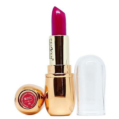 Son Lipstick lì mềm môi Hàn Quốc 3.5g - 76 Đỏ cherry