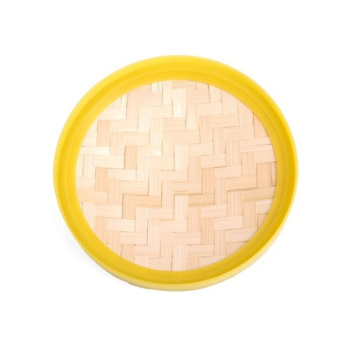 Xửng Tre Hấp Há Cảo Bánh Bao 14cm
