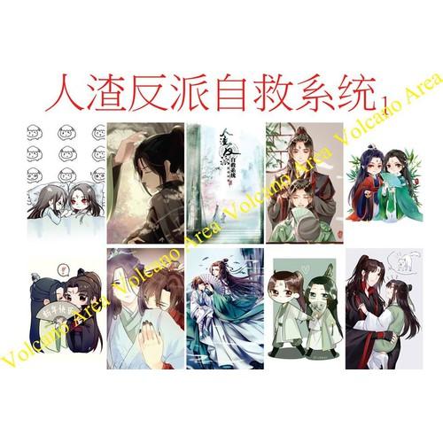 Set Sticker Hệ Thống Tự Cứu Của Nhân Vật Phản Diện - có nhiều mẫu Anime, Manga - 7113110 , 17014807 , 15_17014807 , 20000 , Set-Sticker-He-Thong-Tu-Cuu-Cua-Nhan-Vat-Phan-Dien-co-nhieu-mau-Anime-Manga-15_17014807 , sendo.vn , Set Sticker Hệ Thống Tự Cứu Của Nhân Vật Phản Diện - có nhiều mẫu Anime, Manga