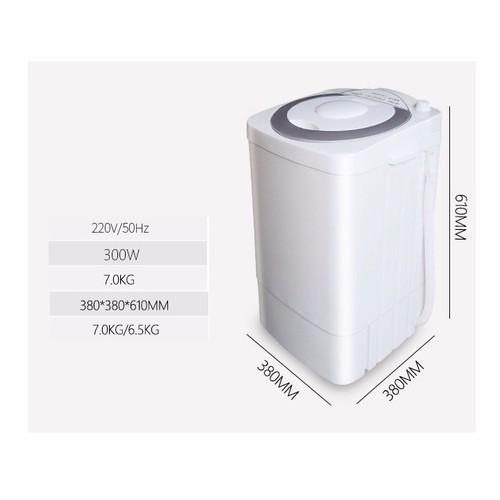 Máy giặt mini tiện dụng - 7105687 , 17009184 , 15_17009184 , 2000000 , May-giat-mini-tien-dung-15_17009184 , sendo.vn , Máy giặt mini tiện dụng