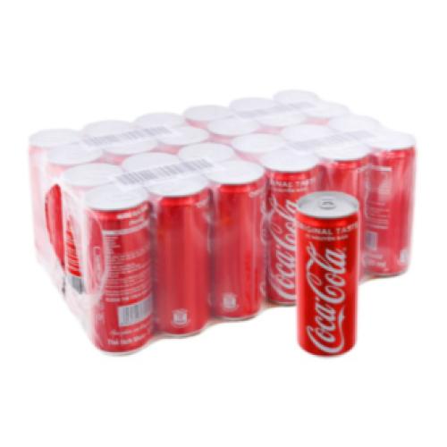 Thùng 24 lon cao Nước ngọt Coca Cola 330ml - 7119552 , 17018680 , 15_17018680 , 190000 , Thung-24-lon-cao-Nuoc-ngot-Coca-Cola-330ml-15_17018680 , sendo.vn , Thùng 24 lon cao Nước ngọt Coca Cola 330ml