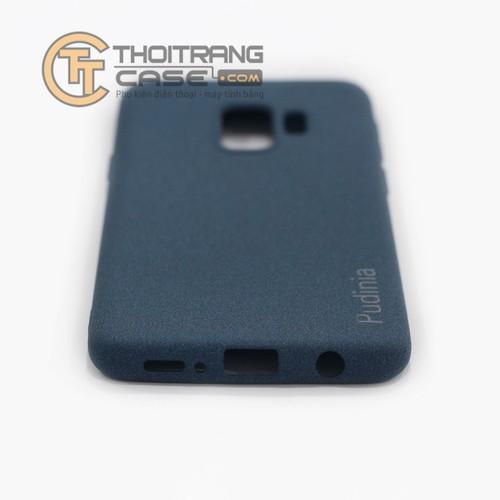Ốp lưng Samsung S9 hiệu Pudinia nhám