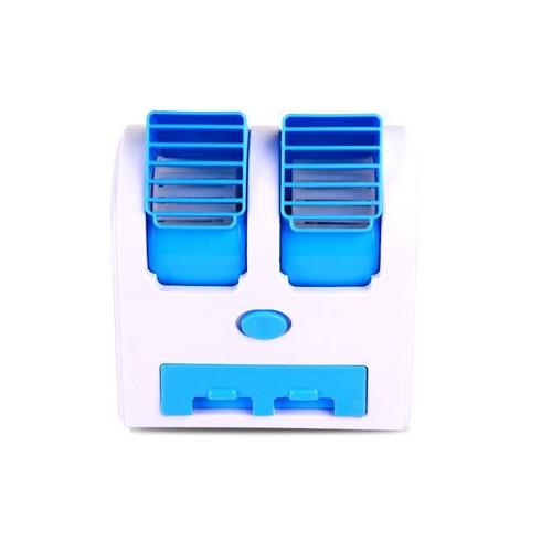 Quạt điều hòa hơi nước mini 2 cửa - 7113952 , 17015441 , 15_17015441 , 99000 , Quat-dieu-hoa-hoi-nuoc-mini-2-cua-15_17015441 , sendo.vn , Quạt điều hòa hơi nước mini 2 cửa