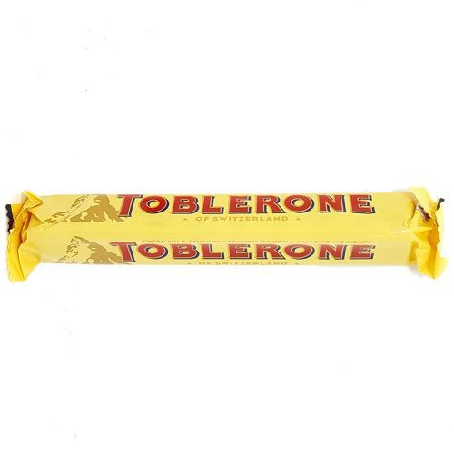Socola sữa Toblerone thanh 50g - 7105239 , 17008749 , 15_17008749 , 34000 , Socola-sua-Toblerone-thanh-50g-15_17008749 , sendo.vn , Socola sữa Toblerone thanh 50g