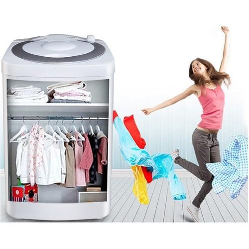 máy giặt mini - máy giặt cá nhân