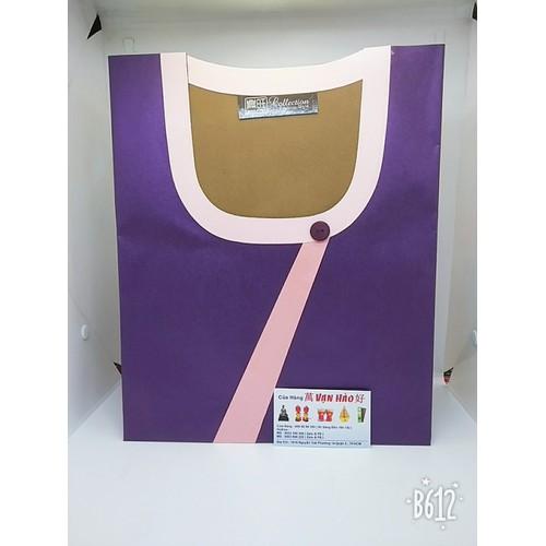 Vàng Mã - Bộ Áo Giấy Cao Cấp Nữ VH202