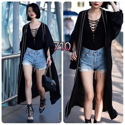 Quần short jean nữ trẻ trung thời thượng - 7095585 , 17001736 , 15_17001736 , 95000 , Quan-short-jean-nu-tre-trung-thoi-thuong-15_17001736 , sendo.vn , Quần short jean nữ trẻ trung thời thượng