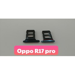 Khay sim Oppo R17 Pro chính hãng