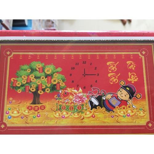 tranh đá đồng hồ Thần Tài - 7105639 , 17009078 , 15_17009078 , 187000 , tranh-da-dong-ho-Than-Tai-15_17009078 , sendo.vn , tranh đá đồng hồ Thần Tài