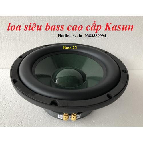 1 Loa bass 25 cao cấp Kasun V - 7099389 , 17004786 , 15_17004786 , 1149000 , 1-Loa-bass-25-cao-cap-Kasun-V-15_17004786 , sendo.vn , 1 Loa bass 25 cao cấp Kasun V