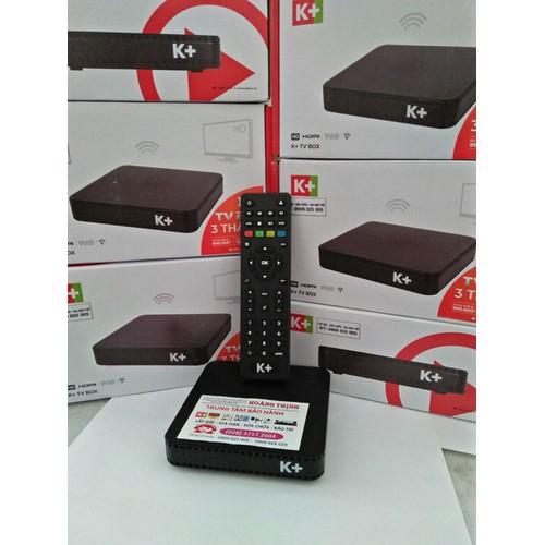 Bộ Thiết Bị Truyền hình K cộng TV Box và ba tháng thuê bao - 7116796 , 17017380 , 15_17017380 , 1705000 , Bo-Thiet-Bi-Truyen-hinh-K-cong-TV-Box-va-ba-thang-thue-bao-15_17017380 , sendo.vn , Bộ Thiết Bị Truyền hình K cộng TV Box và ba tháng thuê bao