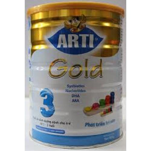 Sữa arti gold 3 900g - 7106892 , 17010409 , 15_17010409 , 252000 , Sua-arti-gold-3-900g-15_17010409 , sendo.vn , Sữa arti gold 3 900g