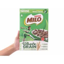 ngủ cốc ăn sáng milo 330g