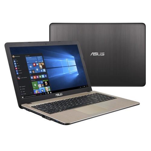 Laptop Asus X540NA-GO032T N4200 15.6inch Vàng