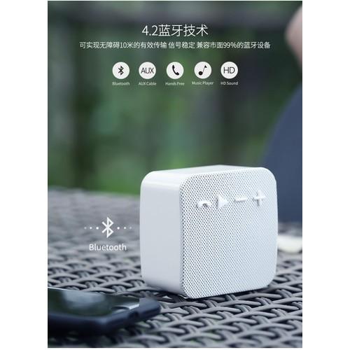 Loa Bluetooth Mini Remax RB-M18 - Chính hãng BH 1 năm 1 đổi 1