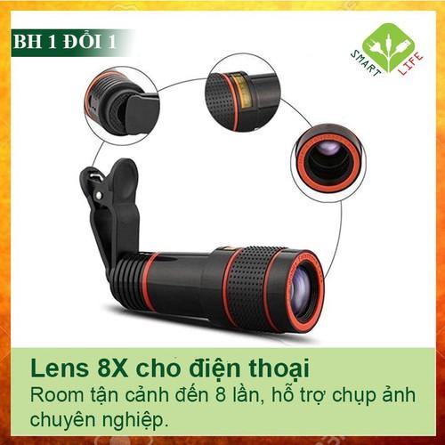 Lens chụp hình