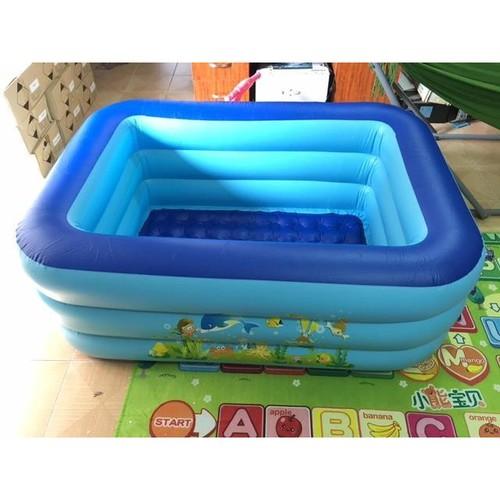 Bể bơi 3 tầng hình chữ nhật 1m5 cho bé - 4621355 , 17019637 , 15_17019637 , 500000 , Be-boi-3-tang-hinh-chu-nhat-1m5-cho-be-15_17019637 , sendo.vn , Bể bơi 3 tầng hình chữ nhật 1m5 cho bé