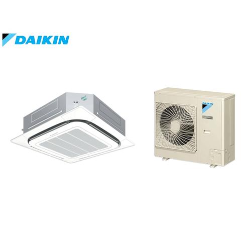 Máy lạnh âm trần đa hướng thổi 1 chiều Daikin 3.0HP FCRN71FXV1V + Remote không dây
