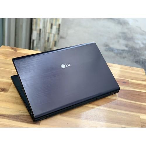 Laptop LG A515, i5 2410M 4G 320G Vga 2G