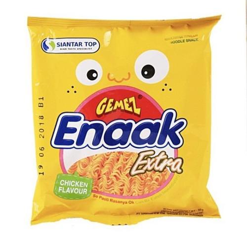 Snack mì tôm Enaak Extra