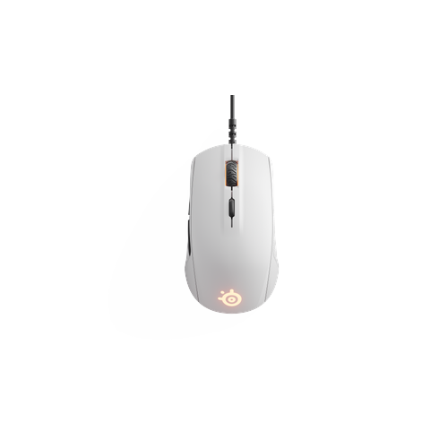 Mouse SteelSeries Rival 110 Arctis White