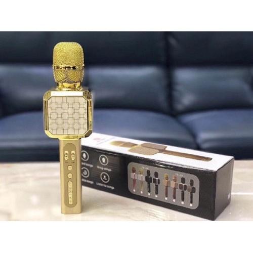 mic+karaoke+ys-05+kèm+loa