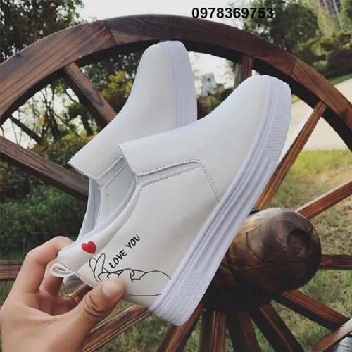Giày Sneaker Tăng Chiều Cao 5cm cao cấp