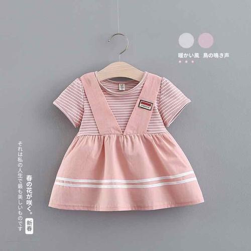 váy đầm cho bé