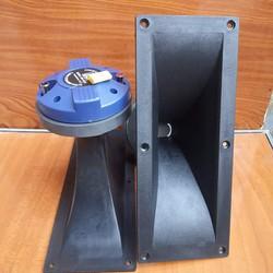 củ loa treble kèn rời 450 + họng 11x28cm - 1 chiếc