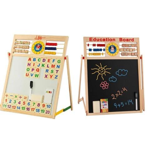 Bảng học chữ cái - Bảng học nam châm