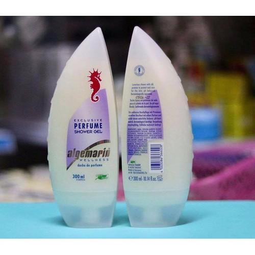 ComBo 2 Sữa Tắm Cá Ngựa Algemarin Perfume 300ml
