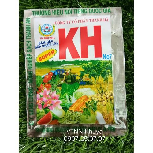 Phân bón hữu cơ sinh học KH 10ml - 7121842 , 17020193 , 15_17020193 , 13500 , Phan-bon-huu-co-sinh-hoc-KH-10ml-15_17020193 , sendo.vn , Phân bón hữu cơ sinh học KH 10ml