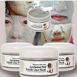 Mặt Nạ Thải Độc, Khử Chì Bì Heo Carbonated Bubble Clay Mask - Hàng Chính Hãng - DH39 thumbnail