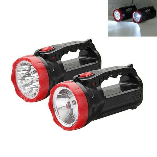 Đèn Pin Siêu Sáng Cầm Tay YS-3319 Pin Sạc