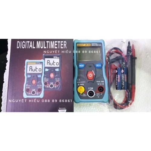 Đồng hồ đo điện đa năng Zoyi ZT-S1 - 7125078 , 17021623 , 15_17021623 , 250000 , Dong-ho-do-dien-da-nang-Zoyi-ZT-S1-15_17021623 , sendo.vn , Đồng hồ đo điện đa năng Zoyi ZT-S1