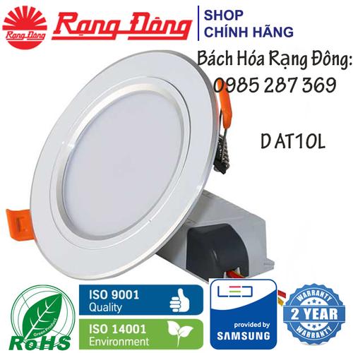 Đèn LED Âm Trần Downlight Rạng Đông 7W Փ90, Viền Bạc, Vỏ Nhôm Đúc, Chipled Samsung D AT10L - 7105783 , 17009382 , 15_17009382 , 124000 , Den-LED-Am-Tran-Downlight-Rang-Dong-7W-90-Vien-Bac-Vo-Nhom-Duc-Chipled-Samsung-D-AT10L-15_17009382 , sendo.vn , Đèn LED Âm Trần Downlight Rạng Đông 7W Փ90, Viền Bạc, Vỏ Nhôm Đúc, Chipled Samsung D AT10L