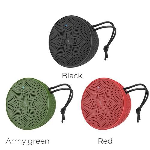 Loa Bluetooth Mini chống nước Hoco BS21 - Chính hãng BH 1 năm 1 đổi 1