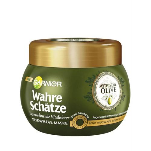 Ủ tóc Garnier Olive xách tay Đức 300ml