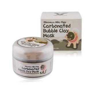 Mặt Nạ Thải Độc, Khử Chì Bì Heo Carbonated Bubble Clay Mask - Hàng Chính Hãng - DH20 thumbnail