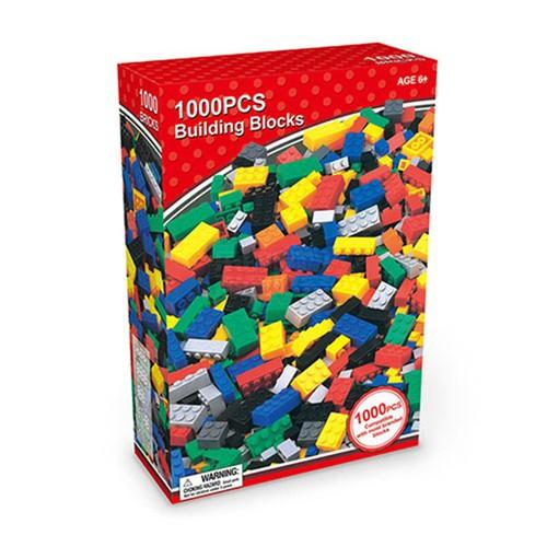 Bộ xếp hình 1000 chi tiết - PK111D