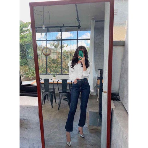 quần jean nữa